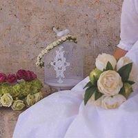 Pepa Cabañes Comunion y ceremonia