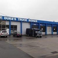 Dukes Truck Repair