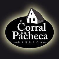 """El Corral de la Pacheca """"Barraca"""""""