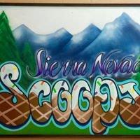 Sierra Nevada Scoops