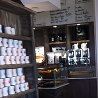Fibonacci Pan y Café