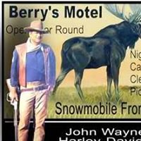 Berry's Motel and Cabins