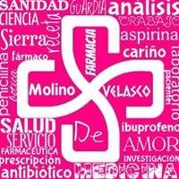 Farmacia Molino de Velasco