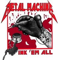 Metal Machine Tattoo Studio