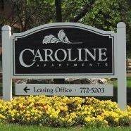 Caroline Place - St. Louis