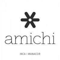 Amichi Inca-Manacor