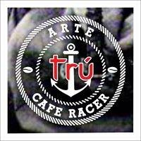 TRÚ CAFE RACER