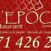 S'EPOCA restaurant