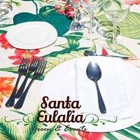 Santa Eulalia green&events