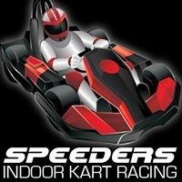Speeders Calgary