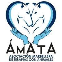 Ámata: Centro De Terapias Ecuestres Marbella