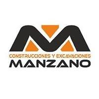 Construcciones y Excavaciones Manzano