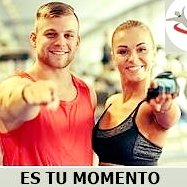 Club Fitness Carcaixent