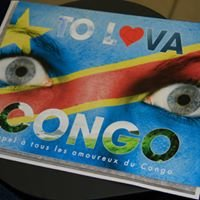 Ambassade de la RD Congo près le Benelux et l'Union Européenne
