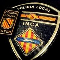 Policia Tutor Inca
