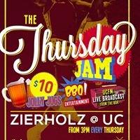 The Thursday Jam