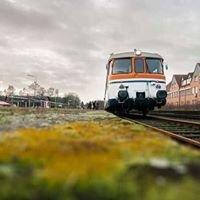 Arbeitskreis Sulinger Kreuz / Diepholzer Kreisbahn