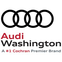 Audi Washington