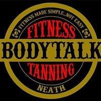 Bodytalk  Fitness&Tanning