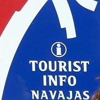 Touristinfo Navajas