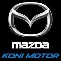 Koni Motor - Concesionario Mazda