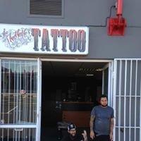 The MadTatter Tattoo Studio