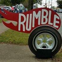 Rebel Rousers Rumble