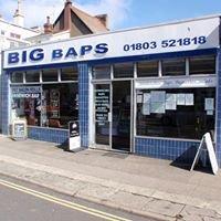 BIG Baps - Paignton