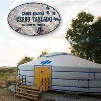 Centro de Ocio Medioambiental Cerro Tablado