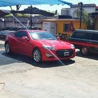 RPM lava autos
