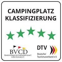 Campingpark Münsterland Eichenhof*****
