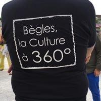 Mairie de Begles