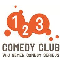 123 Comedy Club