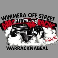 Wimmera off street Drag Racing & Burnout club