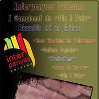 INTERPENYES PATERNA