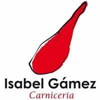 Isabel Gámez,Carniceria
