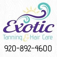 Exotic Tans and Spa