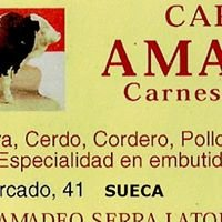 Carnisseria Amadeo - Carniceria Amadeo