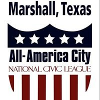 All-America City Marshall Texas