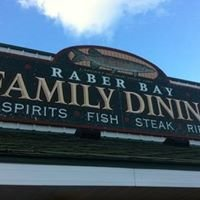 Raber Bay Bar 'N' Family Restaurant