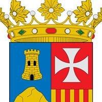 Ajuntament d'Algar de Palància