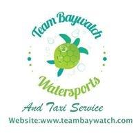 Team Baywatch Watersports