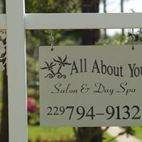 All About You Salon & Day Spa
