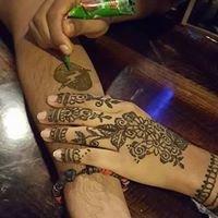 Reno Henna