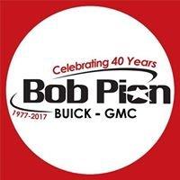 Bob Pion Buick GMC Truck