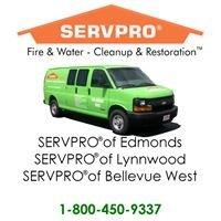 Servpro of Lynnwood