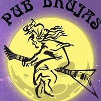 Pub Brujas