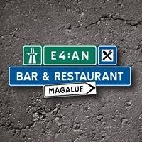 E4:an Bar & Restaurant