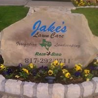 Jake's Lawn Care, Irrigation & Landscaping