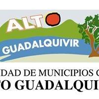 Mancomunidad de Municipios Cordobeses del Alto Guadalquivir